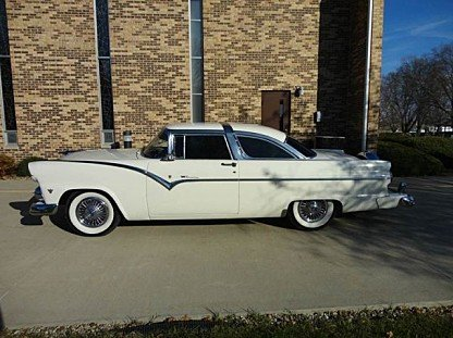 1955 Ford Crown Victoria for sale 100821709