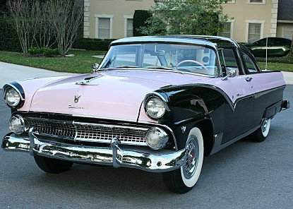 1955 Ford Crown Victoria for sale 100854483