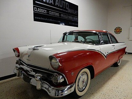 1955 Ford Crown Victoria for sale 100858898