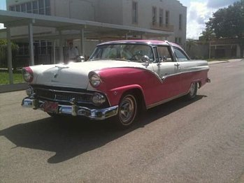 1955 Ford Crown Victoria for sale 100823914