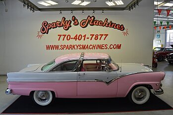 1955 Ford Crown Victoria for sale 100983505