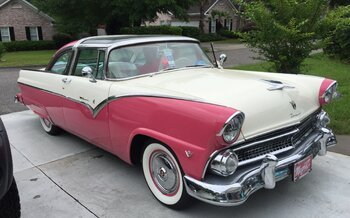 1955 Ford Crown Victoria for sale 100875422