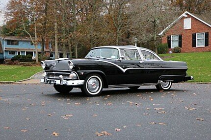 1955 Ford Crown Victoria for sale 100927309