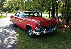 1955 Ford Crown Victoria for sale 100951004