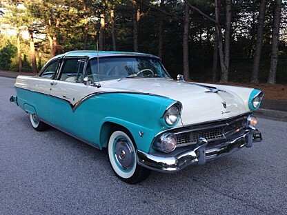 1955 Ford Crown Victoria for sale 100975336