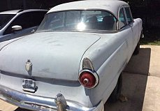 1955 Ford Customline for sale 100792878
