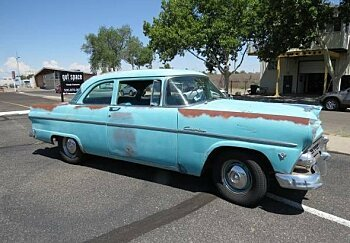 1955 Ford Customline for sale 101006696