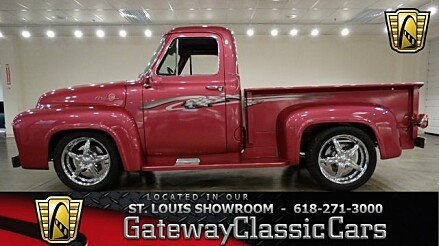 1955 Ford F100 for sale 100738741