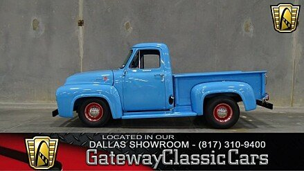 1955 Ford F100 for sale 100756715