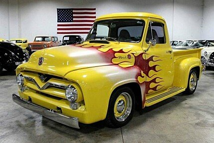 1955 Ford F100 for sale 100797705