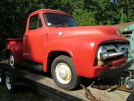 1955 Ford F100 for sale 100823864