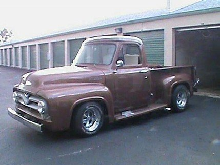 1955 Ford F100 for sale 100824217