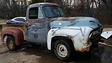 1955 Ford F100 for sale 100837181