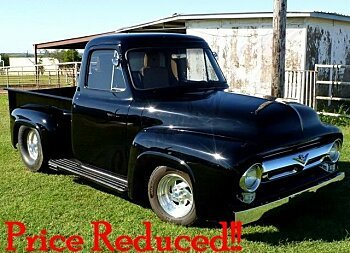 1955 Ford F100 for sale 100844872