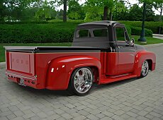 ford f100 classics for sale classics on autotrader. Black Bedroom Furniture Sets. Home Design Ideas