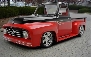 1955 Ford F100 for sale 100738509