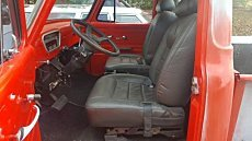 1955 Ford F100 for sale 100861618