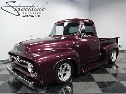 1955 Ford F100 for sale 100884211