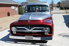 1955 Ford F100 for sale 100889274