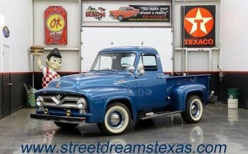 1955 Ford F100 for sale 100891735