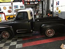 1955 Ford F100 for sale 100911960