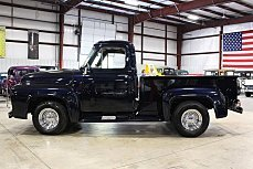 1955 Ford F100 for sale 100916697