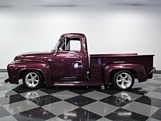 1955 Ford F100 for sale 100946501