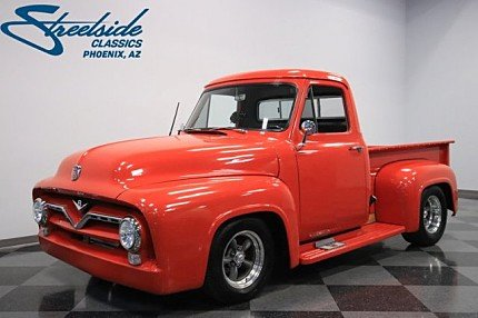 1955 Ford F100 for sale 100978448
