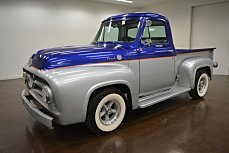 1955 Ford F100 for sale 100983642
