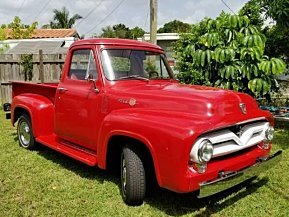 1955 Ford F100 for sale 100998283