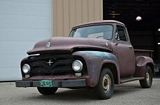 1955 Ford F100 for sale 101004047