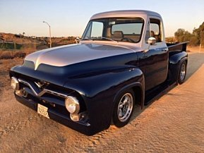 1955 Ford F100 for sale 101019419