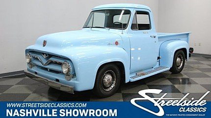 1955 Ford F100 for sale 101031308