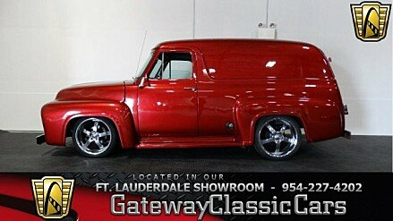 1955 Ford F250 for sale 100740998