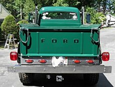 1955 Ford F250 for sale 100824076