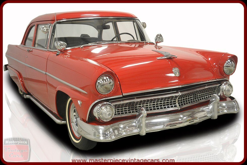 1955 Ford Fairlane for sale 100898557 & 1955 Ford Fairlane Classics for Sale - Classics on Autotrader markmcfarlin.com