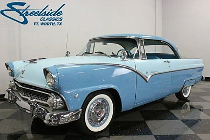 1955 Ford Fairlane for sale 100946713