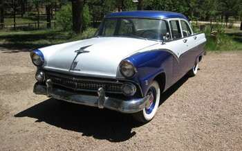 1955 Ford Fairlane for sale 100977254