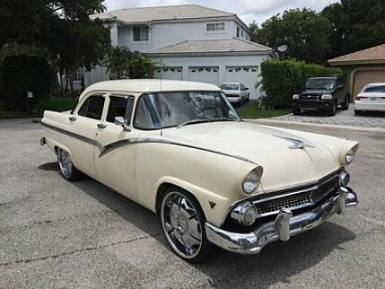 1955 Ford Fairlane for sale 100998274