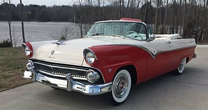 1955 Ford Fairlane for sale 101009753