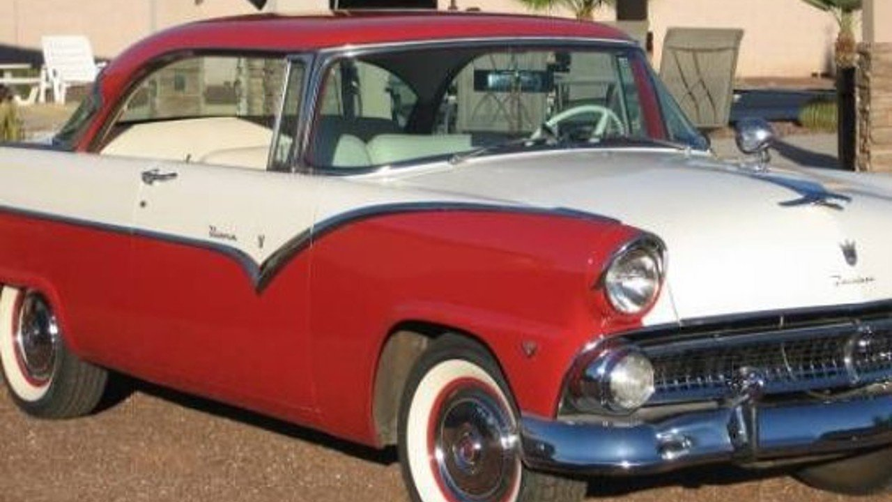 1955 Ford Other Ford Models for sale 100842900