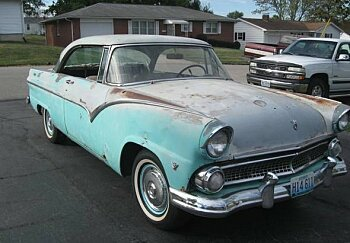 1955 Ford Other Ford Models for sale 100914569