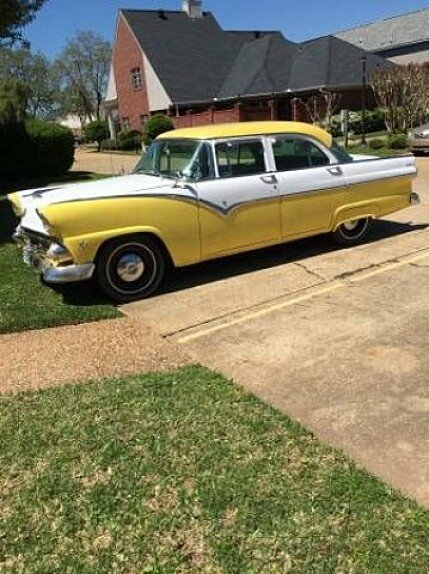 1955 Ford Other Ford Models for sale 100834545