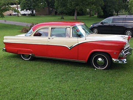 1955 Ford Other Ford Models for sale 101039559