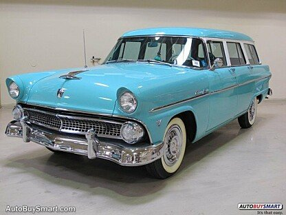 1955 Ford Station Wagon Series for sale 100745799