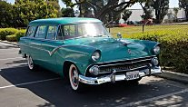 1955 Ford Station Wagon Series for sale 100881103