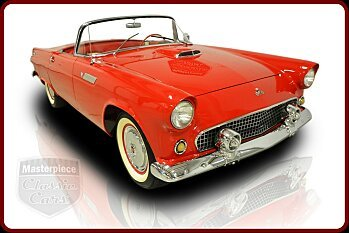 1955 Ford Thunderbird for sale 100750266