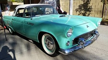 1955 Ford Thunderbird for sale 100824002