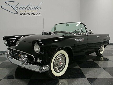 1955 Ford Thunderbird for sale 100778767
