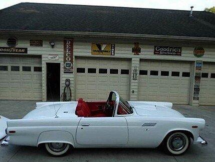 1955 Ford Thunderbird for sale 100824191